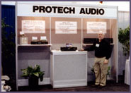 Protech Audio Corporation